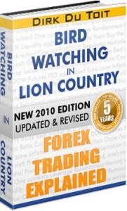 Lion trader forex